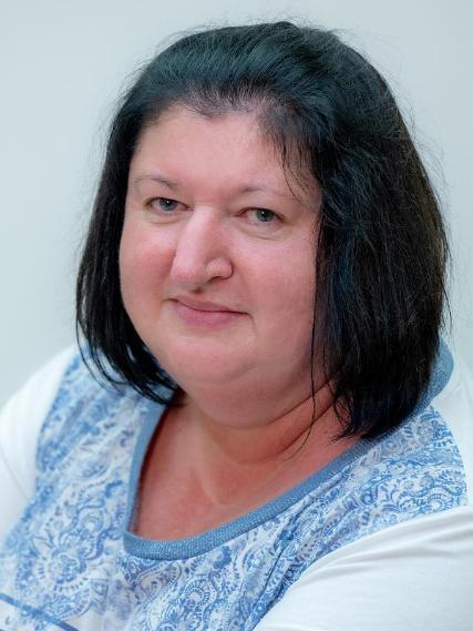 Anita Dockner