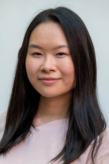 Suzanne Truong