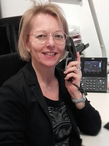 Claudia Kammerer