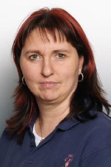 Brigitte Waymann
