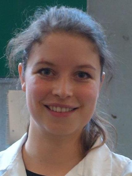 Bild von Wetzels Stefanie
