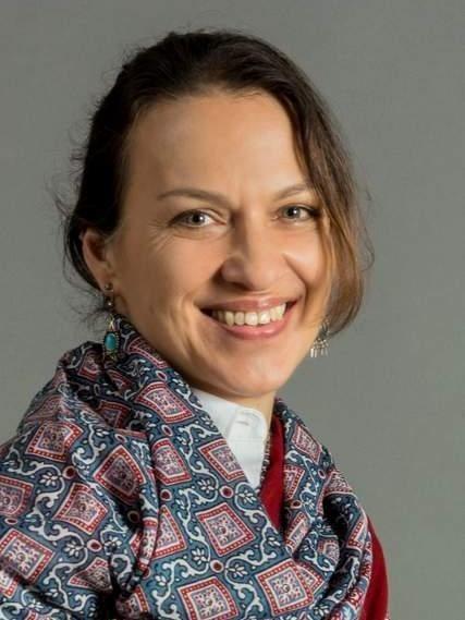 Bild von Karin Svadlenak-Gomez