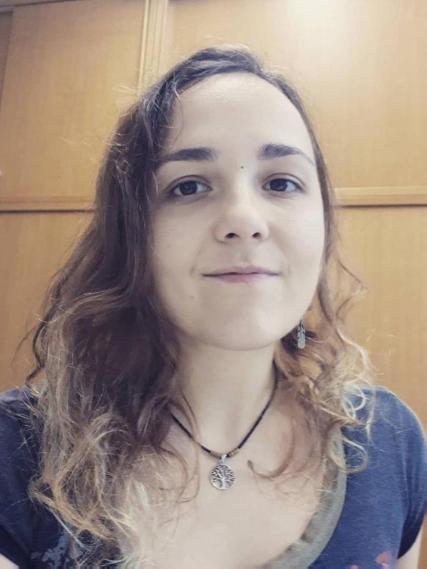 Anna Vidal Lazaro