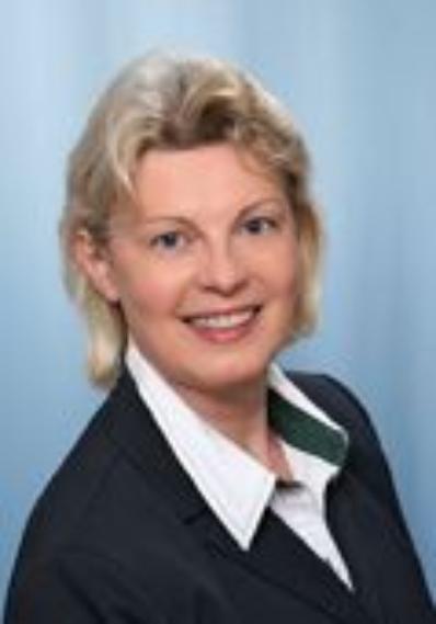 Doris Reinitzer