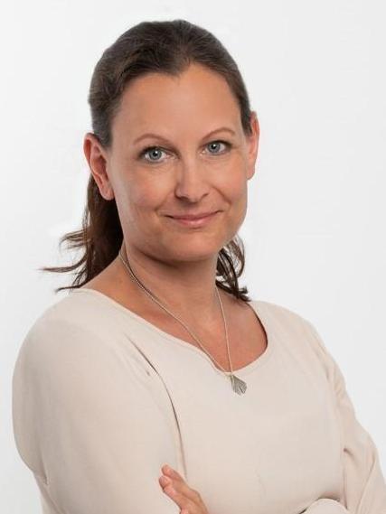 Christine Ruckenbauer